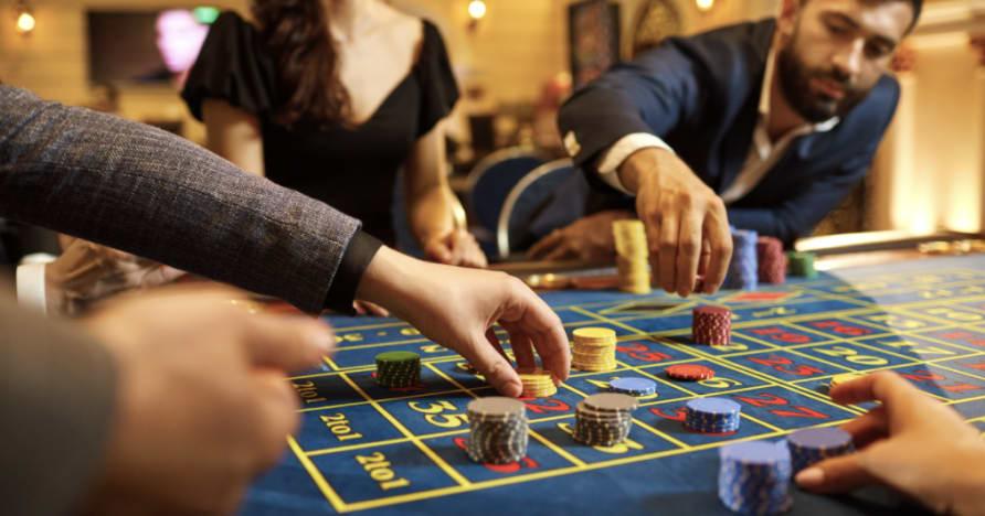 Soļi, lai kļūtu par meistaru azartspēli