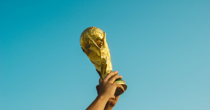 Kā Soccer World Cup Ietekmē Makao azartspēļu Krājumi