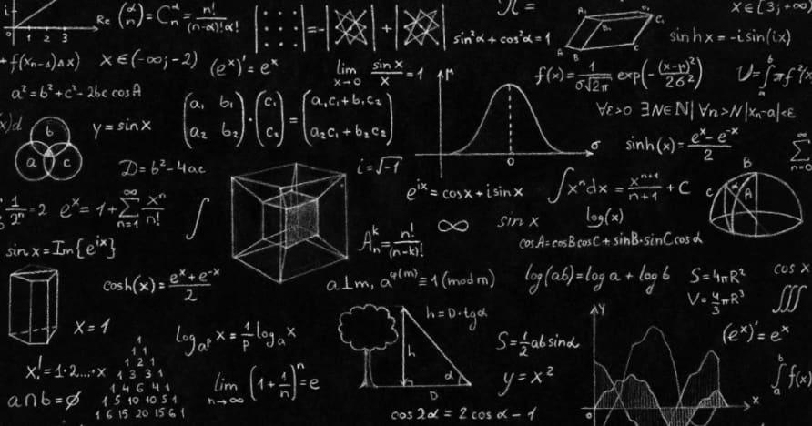 Interesantākie video pokera matemātiskie fakti, kas jums jāzina