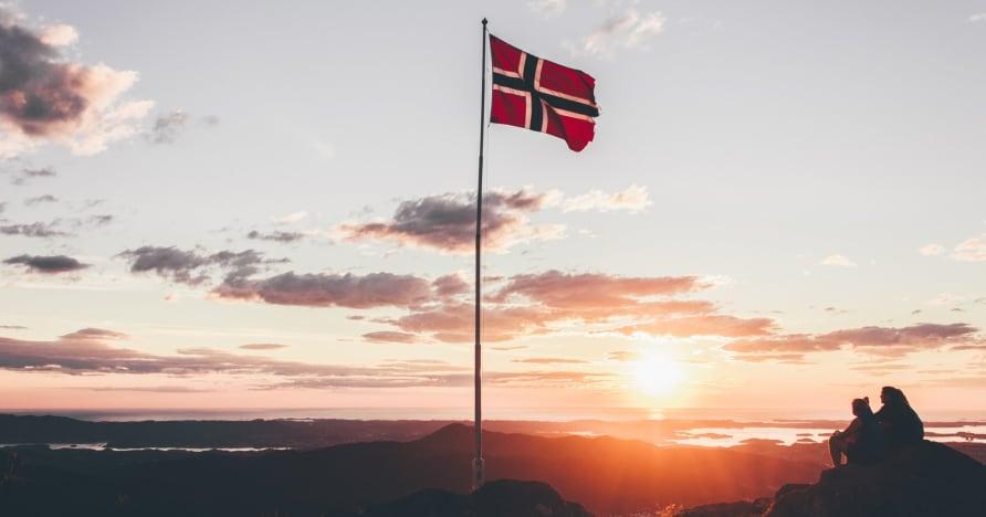 Kripto kazino, kas pārņem azartspēles Norvēģijā