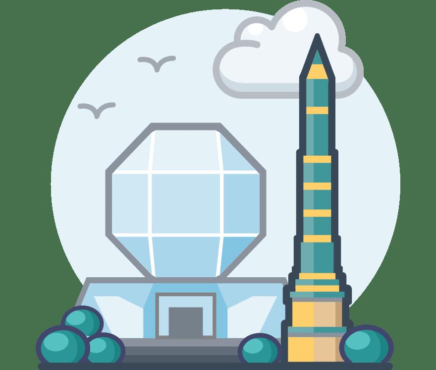 Labākie 24 Tiešsaistes Kazinos Baltarusija 2021