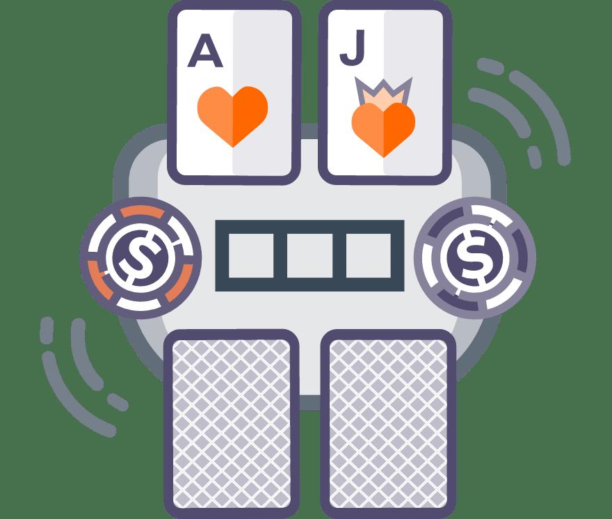Spēlēt Kazino Hold'em Tiešsaistes -Top 48 Lielākie Laimesti Online Casinos 2021