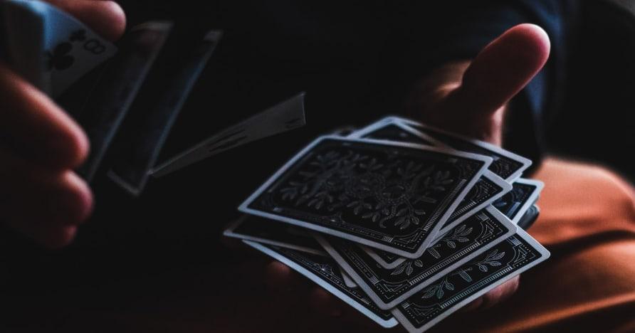 Ceļvedis iesācējiem par blefu pokerā
