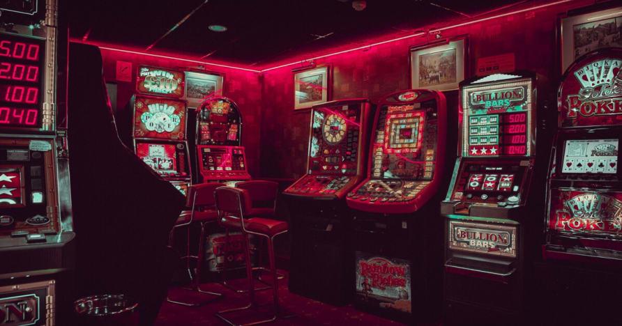 Jauns Reklāmas Noteikumi komplekts Lielbritānijas Azartspēļu nozares