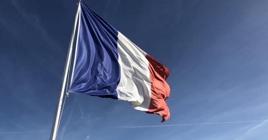 Azartspēles Francijā ir līdzvērtīgas Groupe Partouche braucamajam kazino