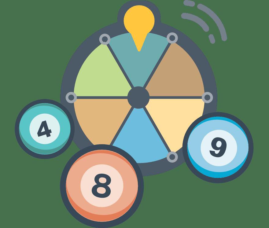 Spēlēt Loterija Tiešsaistes -Top 10 Lielākie Laimesti Tiešsaistes Kazinos 2021