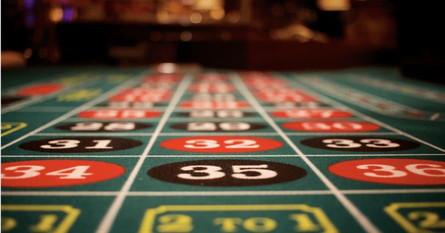 Play'n GO ir uzsācis fantastisku pokera spēli: 3 Hands Casino Hold'em