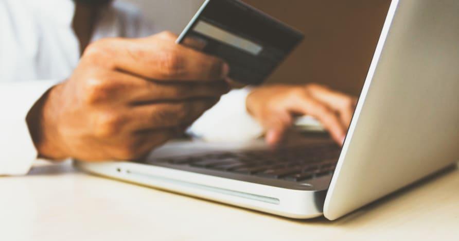 Kredītkartes aizliegums derībām Lielbritānijā