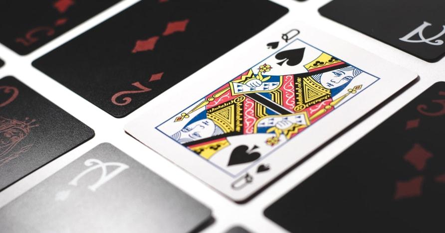 Tas ir tas, kas jums nepieciešams, lai izveidotu tiešsaistes pokera stratēģiju