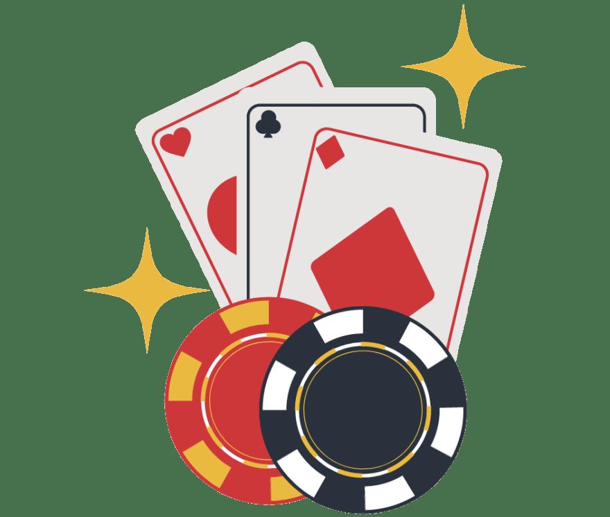 Spēlēt Blekdžeks Tiešsaistes -Top 135 Lielākie Laimesti Tiešsaistes kazinos 2021