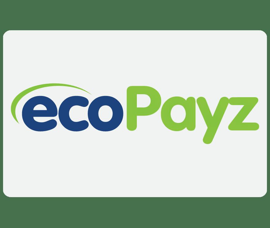 Top 96 EcoPayz Tiešsaistes Kazinos 2021 -Low Fee Deposits