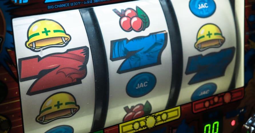 Microgaming sveic Jauno gadu ar lielāko spēļu automātu nosaukumiem