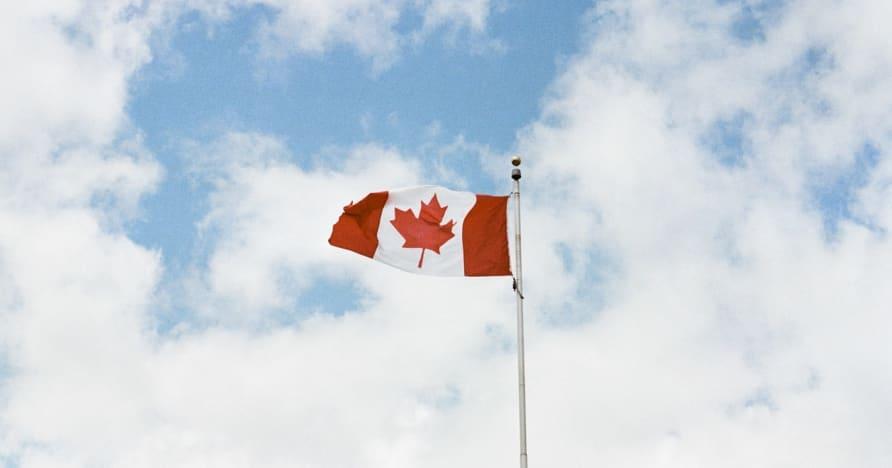Azartspēles Kanādā: pārmaiņas ir gaisā