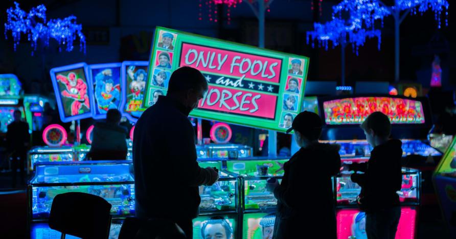 Play'n GO tiešsaistes kazino izstrāde