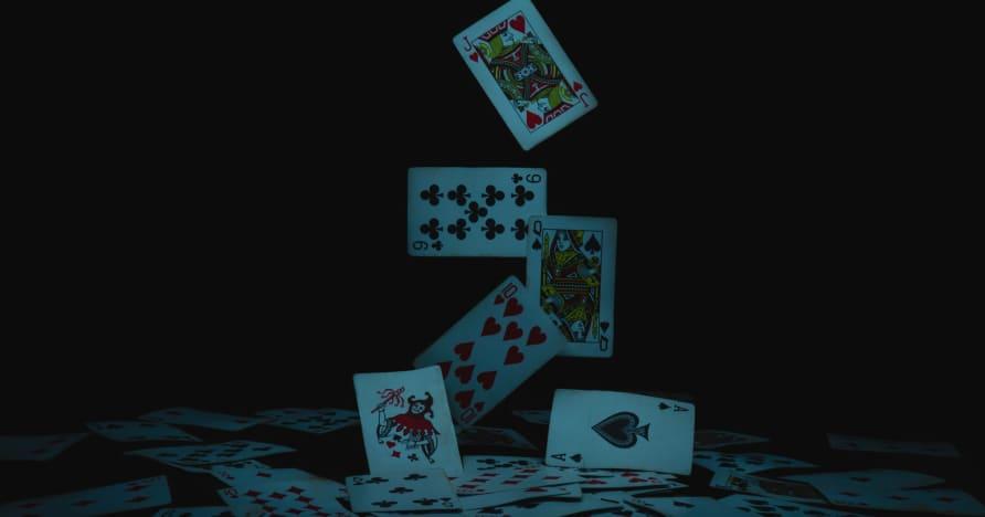 Betmaster Casino apskats