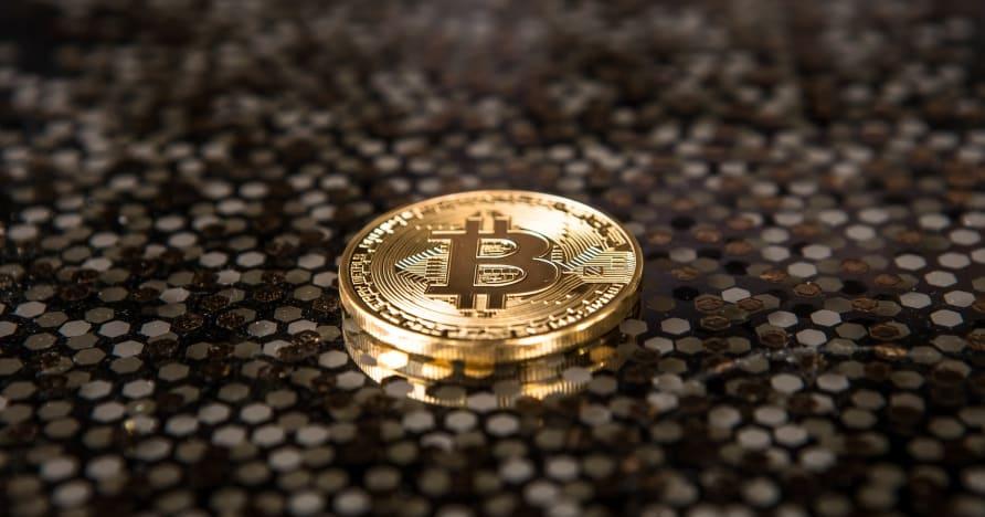 Iemesli kriptovalūtu azartspēļu apgūšanai 2021. gadā