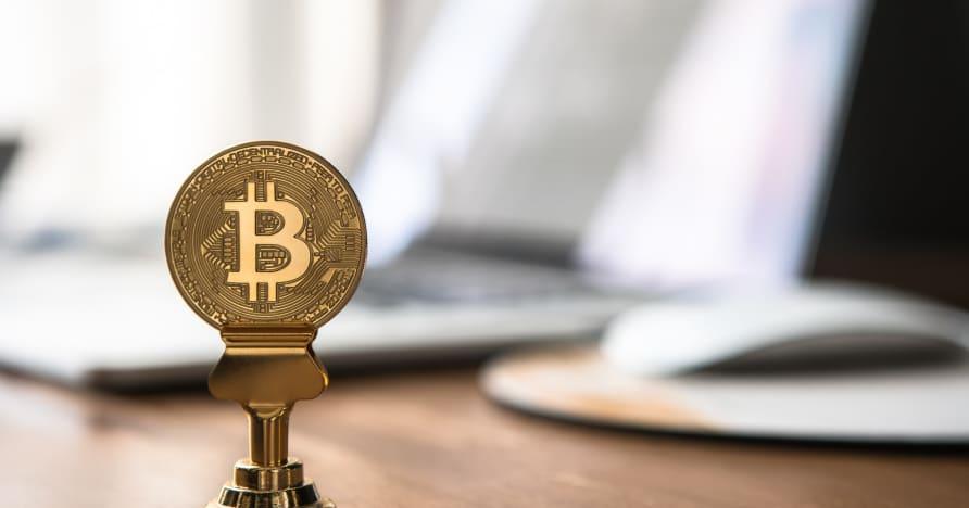 Kriptogrāfijas valūta: tiešsaistes kazino spēļu mainītājs
