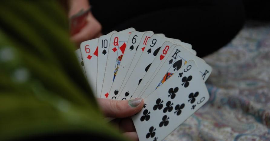 Kāpēc cilvēki Gamble