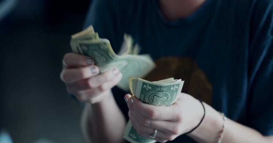 Kā kazino triks spēlētājiem tērēt vairāk naudas