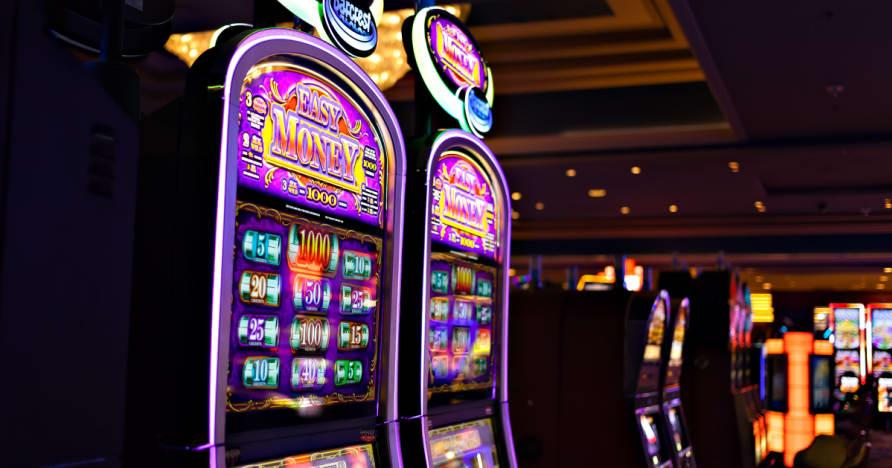 Kā Kazino Make Money Via Spēļu automāti