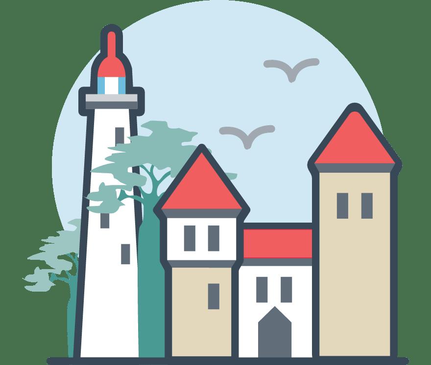 Labākie 33 Online Casinos Igaunija 2021