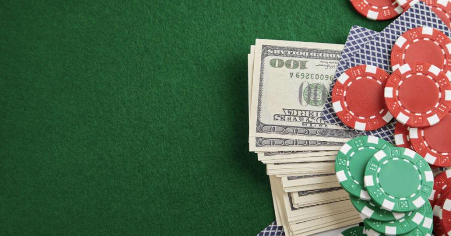 Vispārējā tiešsaistes kazino tirgus perspektīva