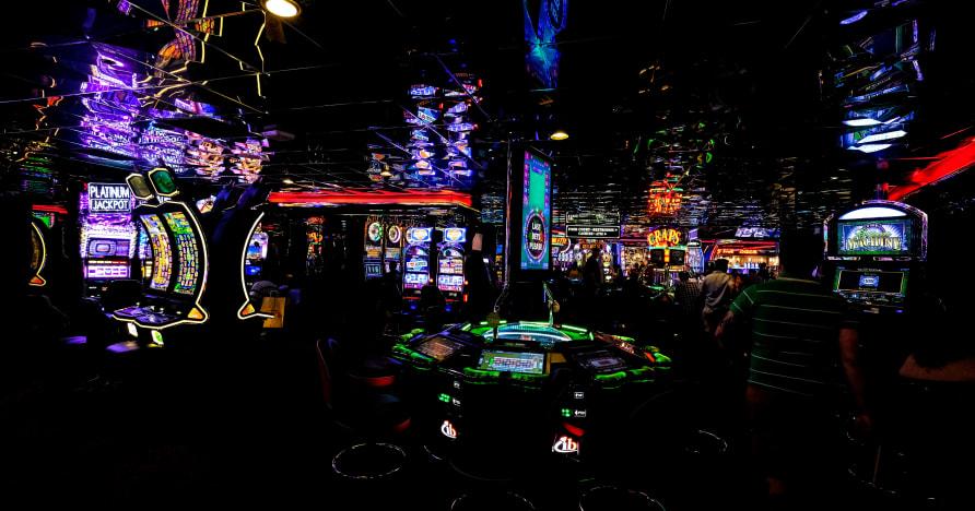 Kā atklāt negodīgu kazino