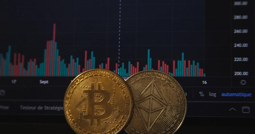 Pēc pēdējā PayPal paziņojuma palielināsies azartspēļu Bitcoin