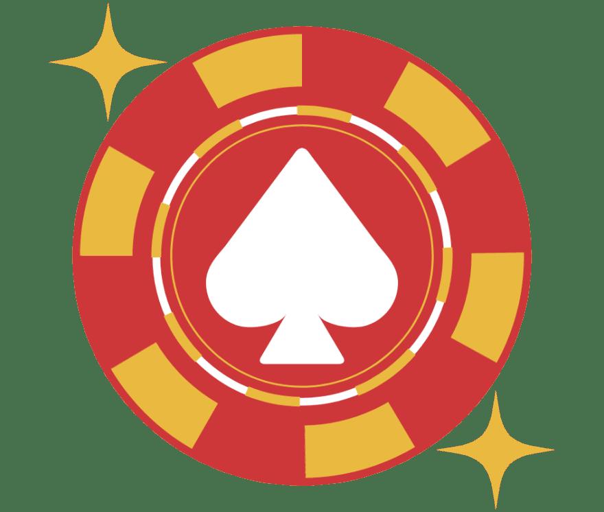 Spēlēt Kazino karš Tiešsaistes -Top 6 Lielākie Laimesti Tiešsaistes kazinos 2021