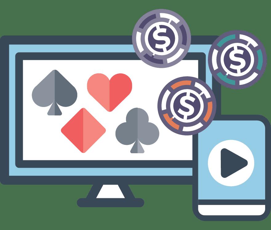 Spēlēt Videopokers Tiešsaistes -Top 77 Lielākie Laimesti Tiešsaistes Kazinos 2021