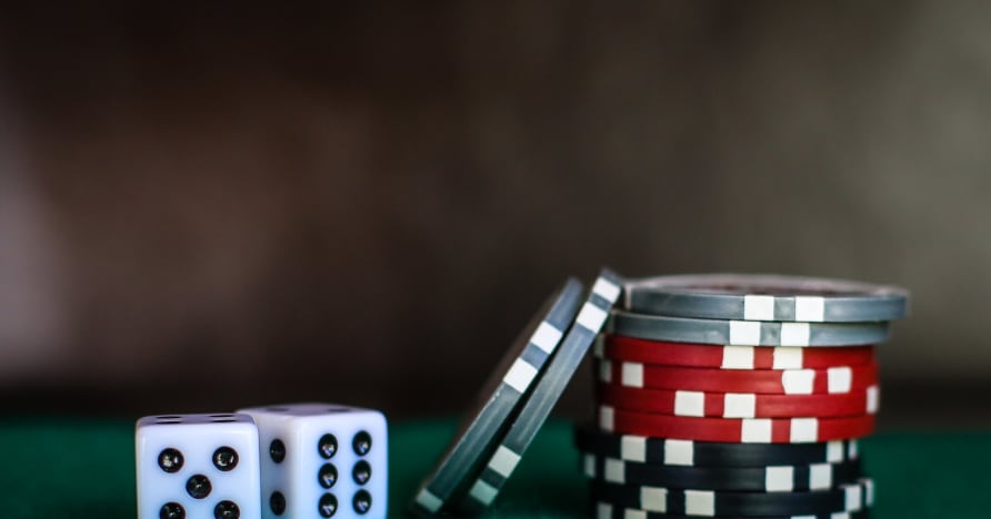 Spēles reāllaikā uzsver tiešsaistes kazino parādīšanos