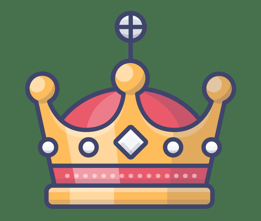 Labākie 16 Tiešsaistes kazinos Lichtenšteinas 2021