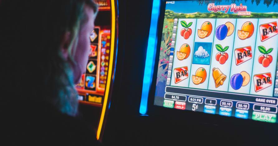 NetEnt apdullina spēļu automātu pasauli