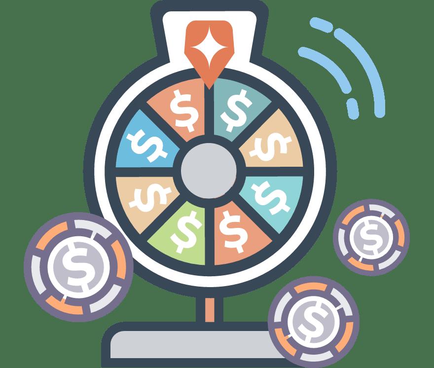 Spēlēt Sapņu ķērājs Tiešsaistes -Top 20 Lielākie Laimesti Online Casinos 2021