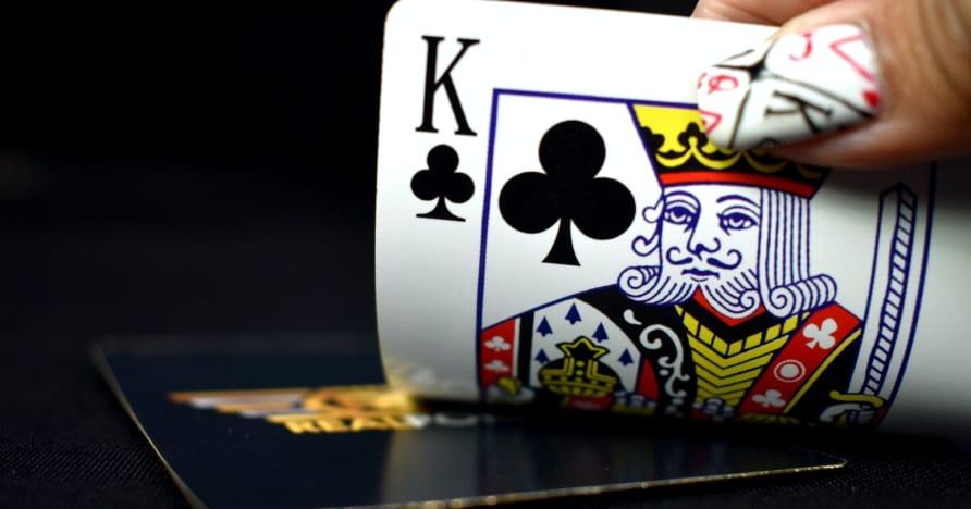 Dažādi azartspēļu veidi