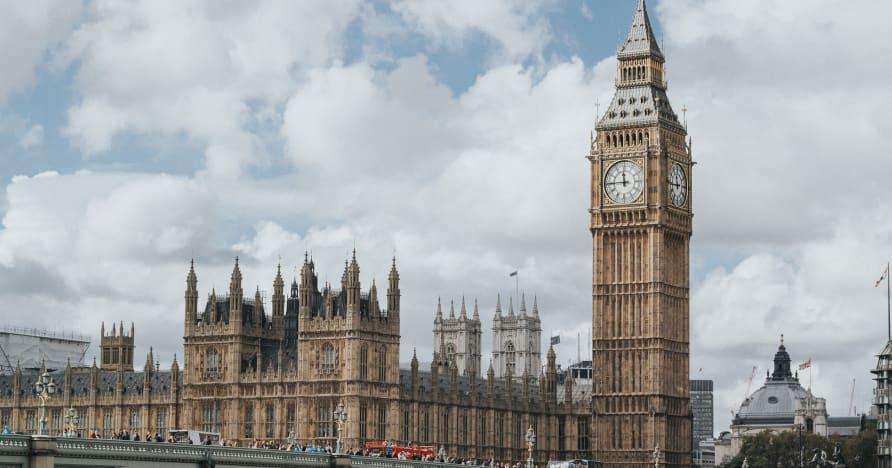 Kāpēc Apvienotās Karalistes Azartspēļu likuma 2005. gada grozījumi jāgaida līdz 2022. gadam
