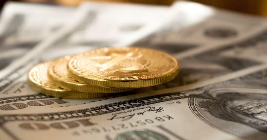 Mumijas zelta kazino apskats