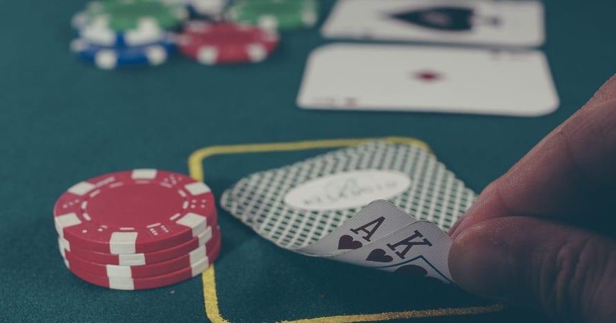 Tiešsaistes pokers - pamatprasmes