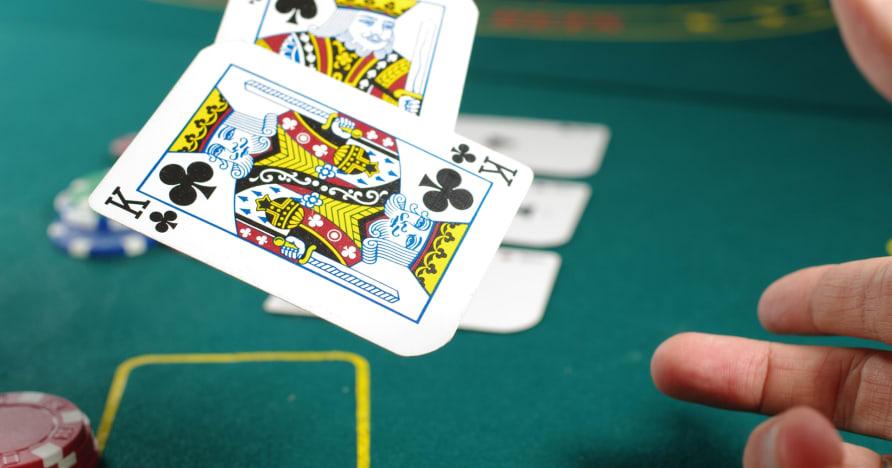 Tiešsaistes azartspēļu likumi Norvēģijā