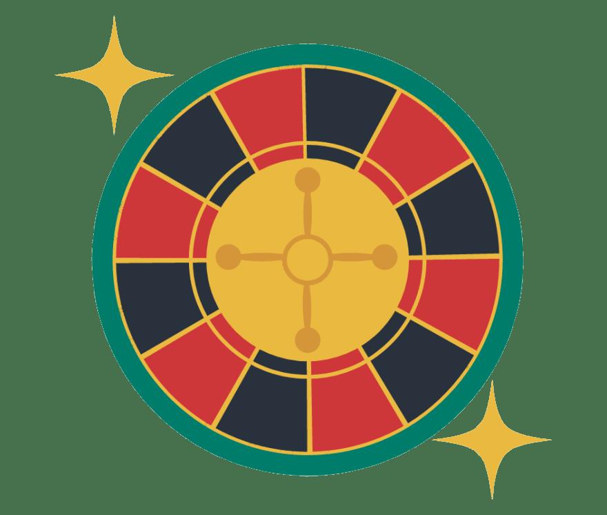 Spēlēt Rulete Tiešsaistes -Top 130 Lielākie Laimesti Tiešsaistes kazinos 2021