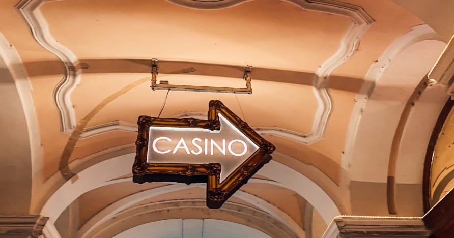 Betsson kazino