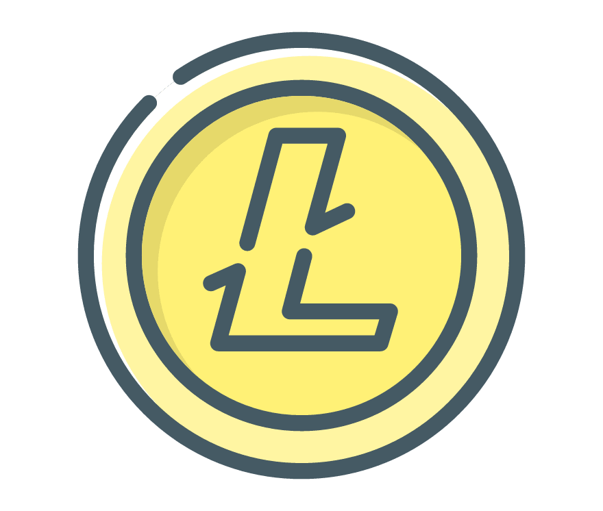 Top 35 Litecoin Tiešsaistes Kazinos 2021 -Low Fee Deposits