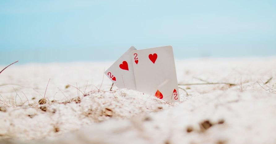 Reālā laika spēļu kazino pieredze: spēļu apskats
