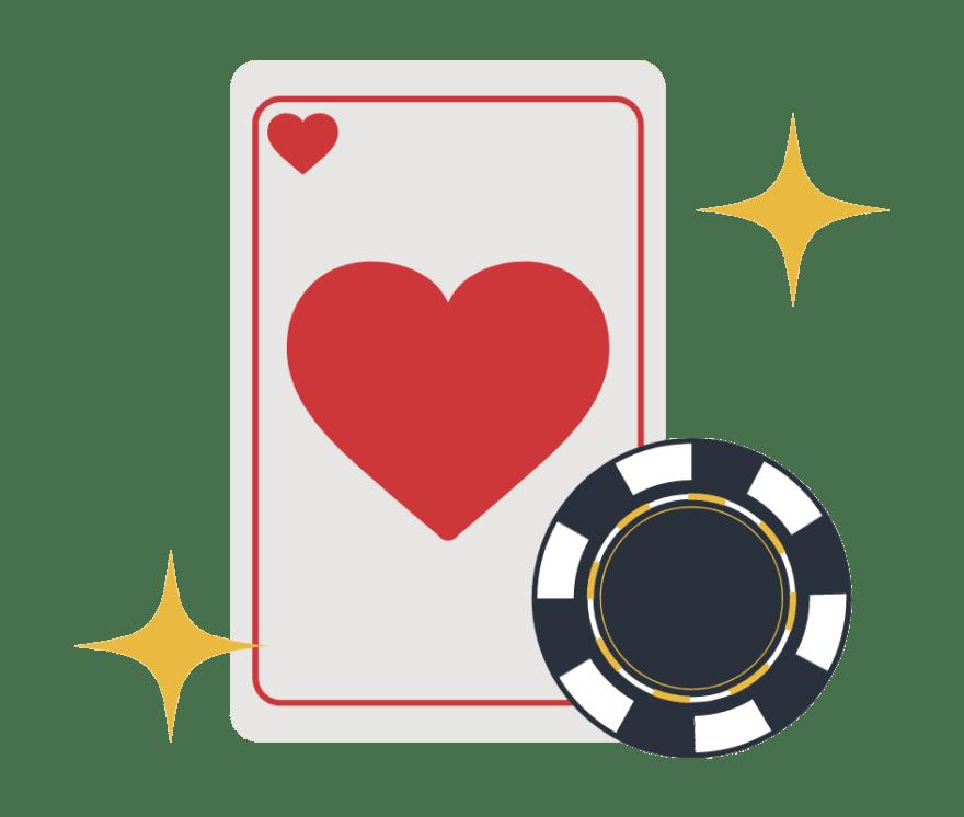 Spēlēt Pokers Tiešsaistes -Top 95 Lielākie Laimesti Tiešsaistes kazinos 2021