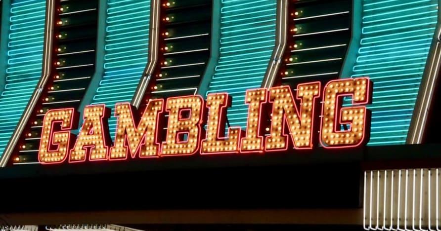 Samosa kazino dod azartspēlētājiem derīgus iemeslus spēlēt
