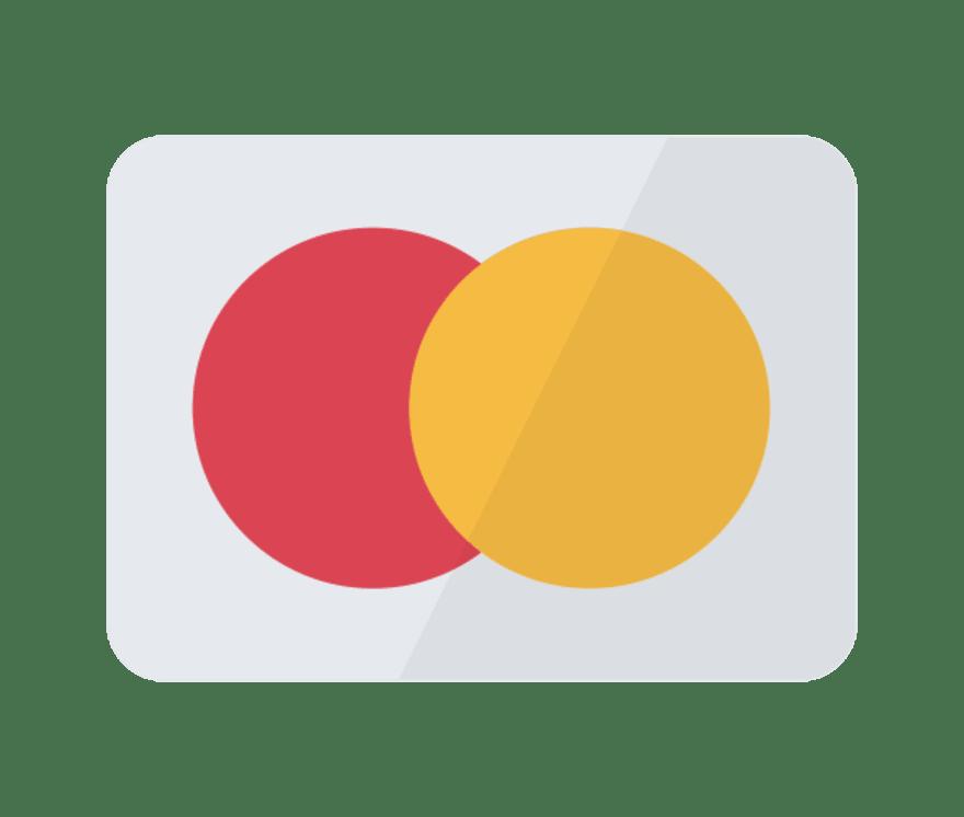 Top 125 MasterCard Tiešsaistes Kazinos 2021 -Low Fee Deposits