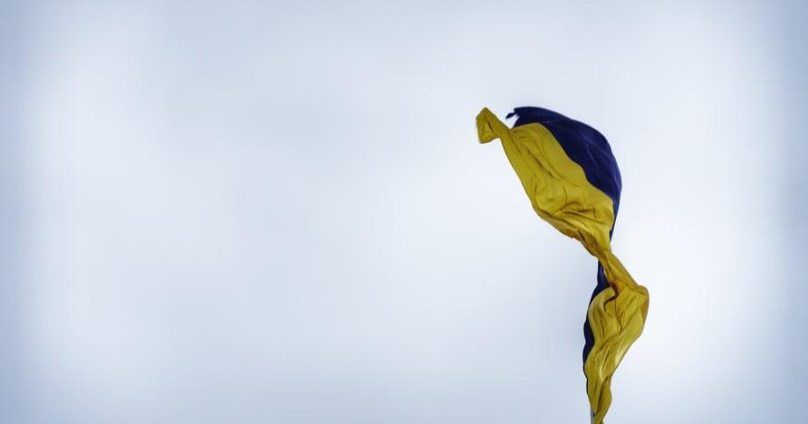 Parimatch iegūst pirmo Ukrainas azartspēļu licenci