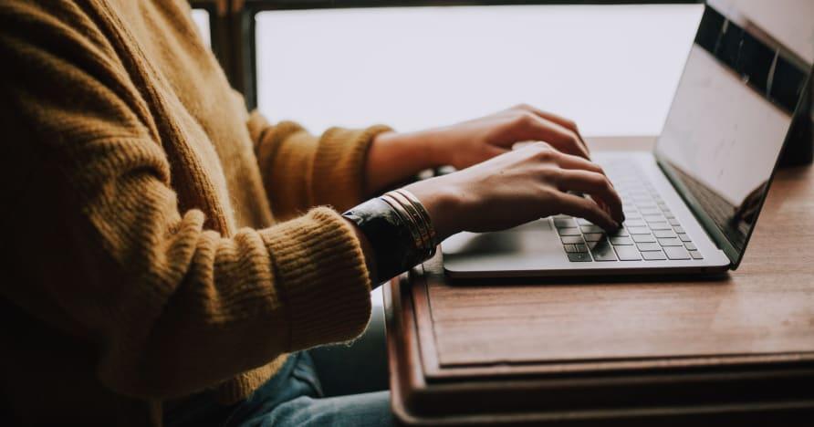 Top 6 padomi, kā izvairīties no tiešsaistes kazino krāpšanas