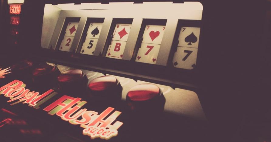 4 padomi, kas palīdzēs jums izvēlēties tiešsaistes spēļu automātu