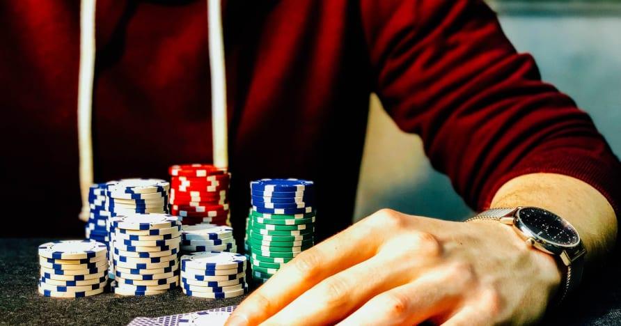 Iesācēju padomi tiešsaistes azartspēlēm